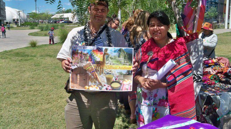 Publicación del Ministerio de Educación presente en congreso de Lengua y Cultura Quechua