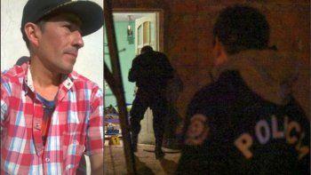 A más de un año del homicidio de Chacana imputaron a dos partícipes secundarios