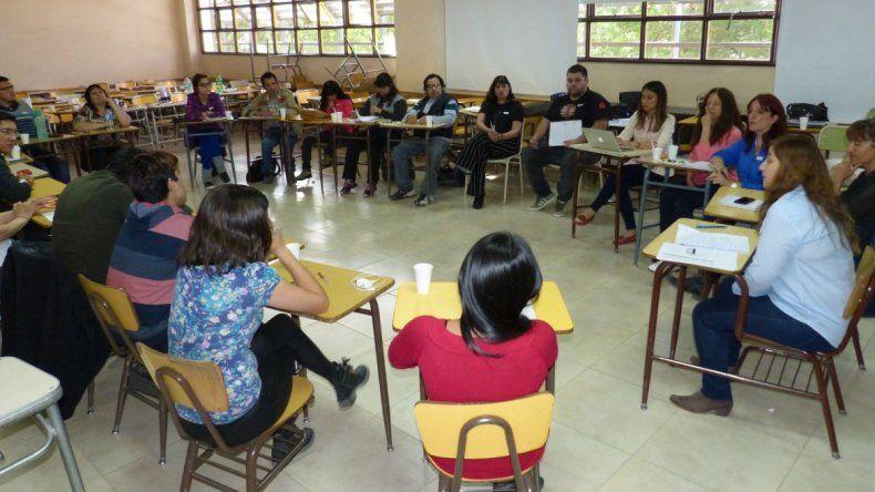 Realizarán capacitaciones para docentes universitarios