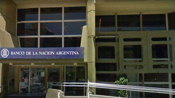 El Banco Nación inaugura nueva sucursal en Comodoro