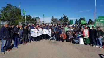 Petroleros y Camioneros inician huelga contra SINOPEC
