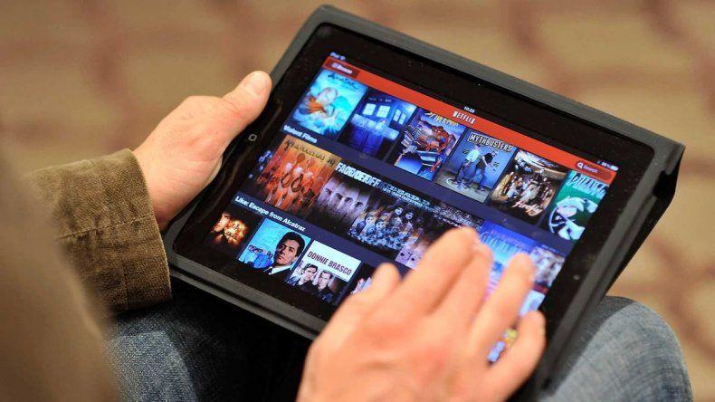 Los servicios digitales pagarán IVA