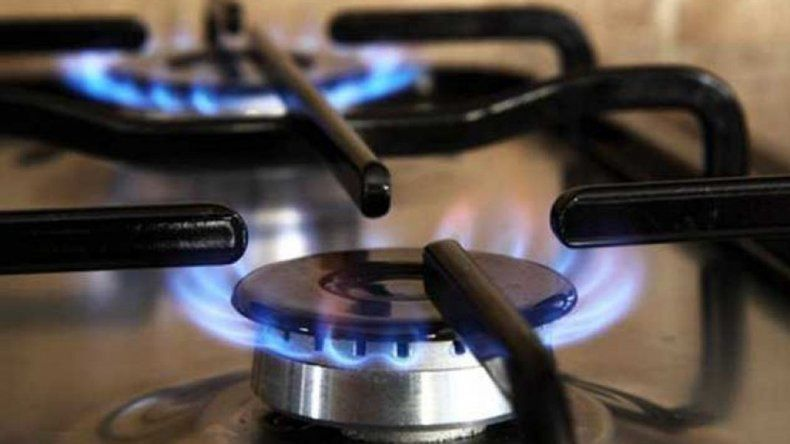 Anuncian suba del gas a partir de diciembre