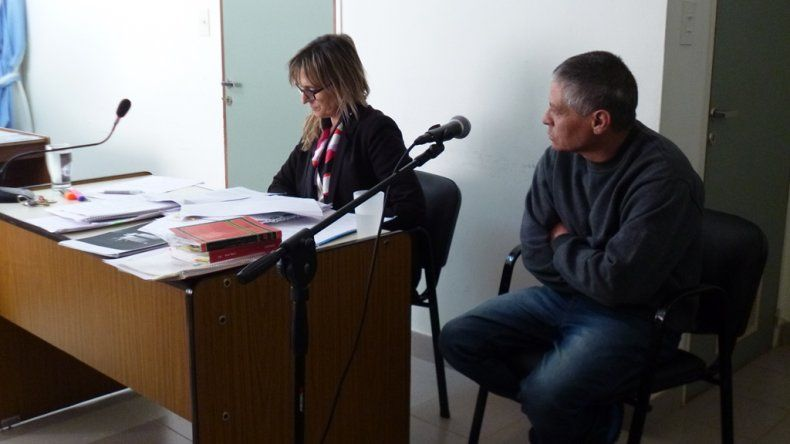 José Carrizo continuará en prisión preventiva hasta el inicio del juicio oral y público en su contra.