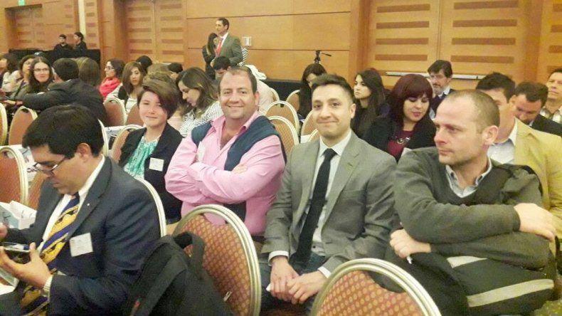 El Concejo Deliberante estuvo representado  en el Congreso Latinoamericano de Niñez