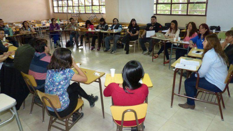 Brindarán un seminario de capacitación para docentes universitarios