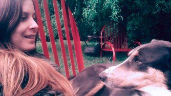 investigan a la actual pareja de ailin, la veterinaria asesinada