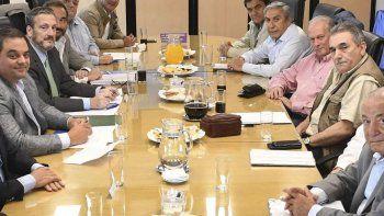 CGT y Triaca llegan a un acuerdo por la reforma laboral