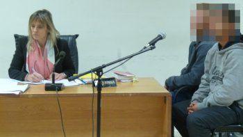 Dictan preventiva a los imputados por el crimen de Vidal