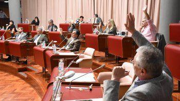 rechazaron por unanimidad el proyecto acueducto los monos