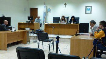 Ezequiel Arrúa fue condenado a la pena de 8 años de prisión de cumplimiento efectivo por el homicidio de Paulo Olima, ocurrido el 11 de diciembre.