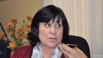 Graciela Suárez García fue destituida como fiscal general de Rawson.
