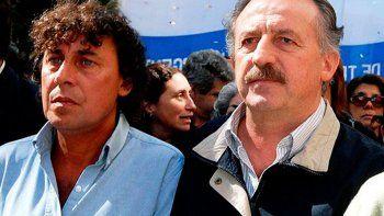 Pablo Micheli y Hugo Yasky coincidieron en repudiar el acuerdo que la CGT alcanzó el miércoles con el Gobierno por la reforma laboral.