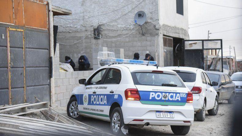Cayó el sospechoso de balear al hermano de Leito Vidal