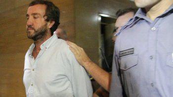 Vandenbroele declaró que se cruzó con Boudou en reuniones sociales en las que intercambiaron saludos.