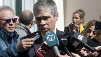 El vicegobernador Pablo González confirmó públicamente que antes de firmar el pacto fiscal, Santa Cruz lo analizará detenidamente.