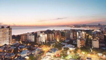 Montevideo: La experiencia de vivir una ciudad premium