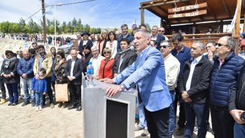 arcioni presidio la inauguracion oficial de la fiesta nacional del cordero