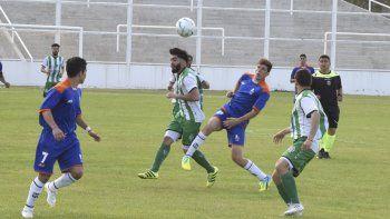 En el partido de ida jugado en Comodoro Rivadavia, la CAI ganó 2-1.