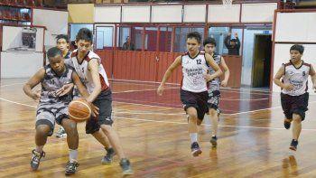 Hoy continuará la acción del torneo Clausura de la Asociación Comodoro Rivadavia de Básquetbol.