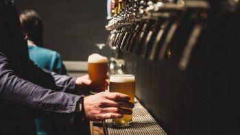 lanzaron lineas de credito para potenciar al sector cervecero