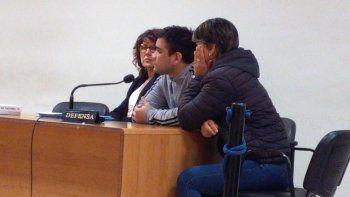 condenan a franco abadie a la pena unificada de 10 anos de prision