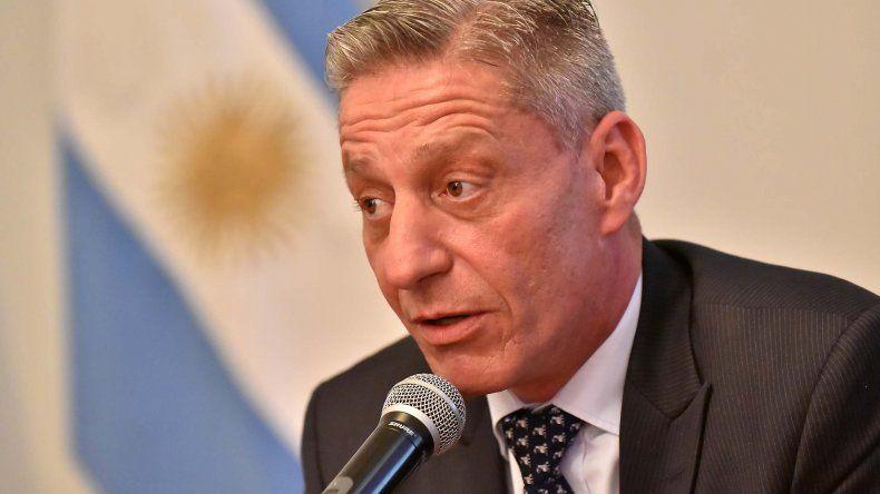 Arcioni exigió a Nación que comience a prestarle más atención a Chubut