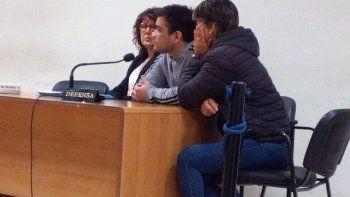 Franco Abadie fue condenado a otros 10 años de prisión tras un nuevo juicio abreviado en el que le unificaron expedientes.