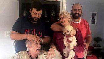 Los cuatro integrantes del clan familiar permanecen detenidos: suegra, esposa y dos hijastros.