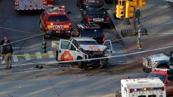 el hombre que mato a los rosarinos en nueva york podria recibir la pena de muerte