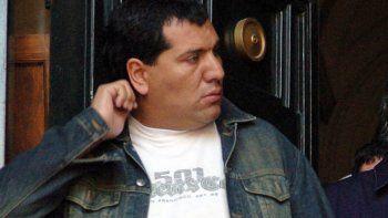 Gustavo El Oso Pereyra tenía un amplio prontuario.