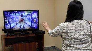 laboratorio argentino rehabilita pacientes utilizando videojuegos