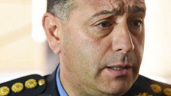 El jefe de Policía, Luis Avilés, dijo que va a tener todo el respaldo todo aquel que actúe dentro del marco normativo.