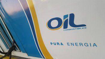 Oil Combustibles: para la fiscalía