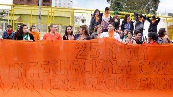 en el dia internacional de la eliminacion de la violencia contra la mujer habra actividades