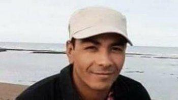 Silvio Gastón Esquivel había llegado a Pico Truncado hace aproximadamente tres meses y está desaparecido desde el 13 de noviembre.