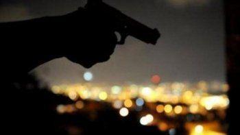 asesinan de cinco disparos al dueno de una distribuidora
