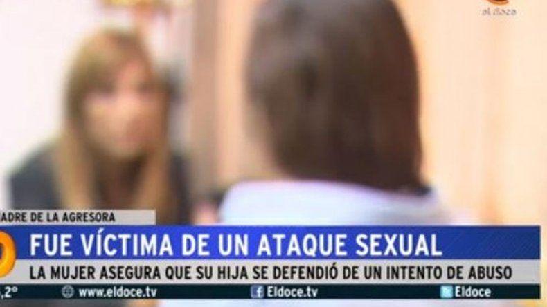 Habló la mamá de Brenda: me dijo que el hombre abusó de ella
