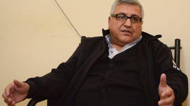 Antonio Kelo Carrizo apunta a la gestión en conjunto y el esponsoreo para poder proyectar el fútbol local.