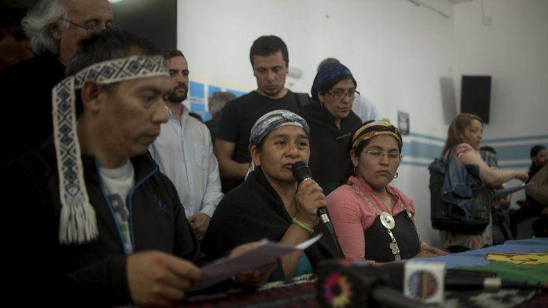 Ayer se constituyó una mesa de diálogo entre el pueblo mapuche y el Obispado de San Carlos de Bariloche para intervenir en el conflicto en Villa Mascardi.