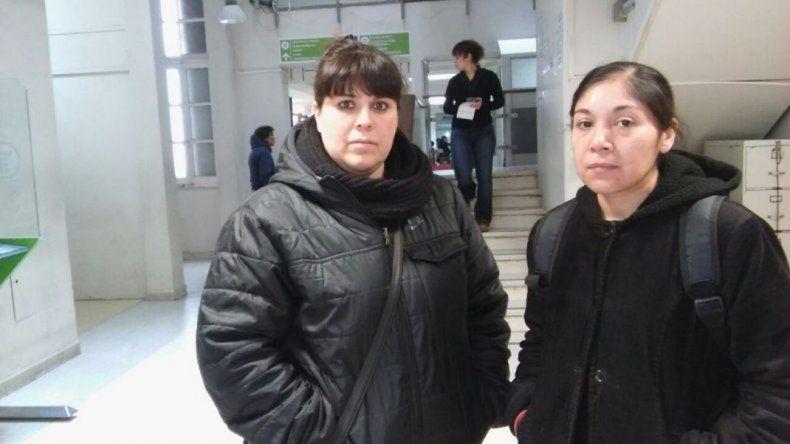 Los damnificados por el temporal en Laprida volvieron a reclamar ayuda