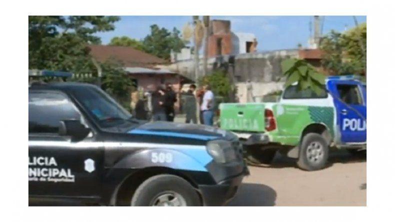 Triple crimen en San Miguel: un joven mató a puñaladas a un matrimonio y su hijo