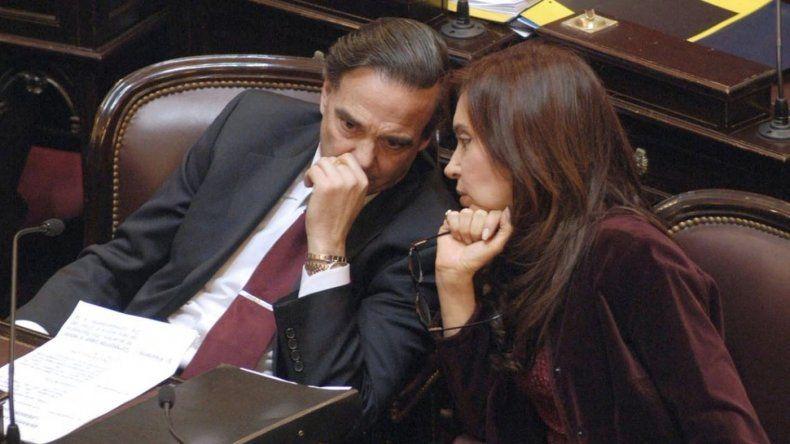 Juran los 24 senadores nacionales electos en octubre