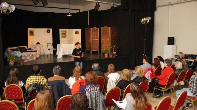 Llega diciembre: agenda cultural en Rada Tilly