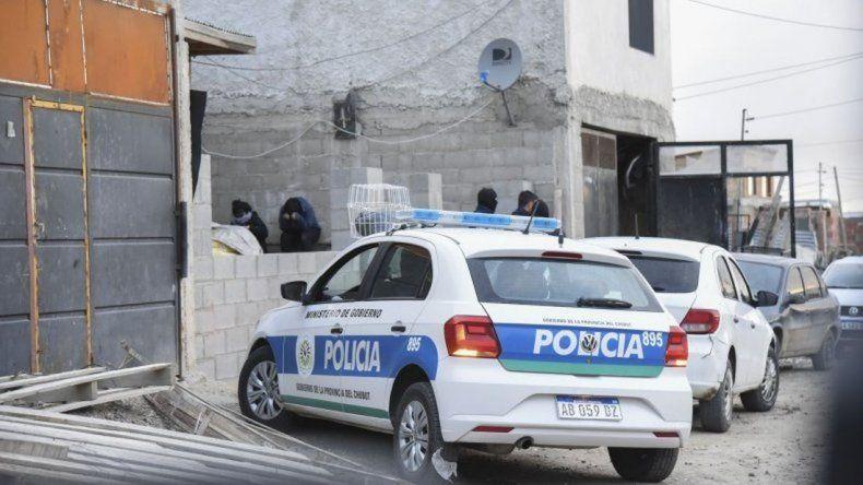Continuará con preventiva el sospechoso de haber baleado al hermano de Leito Vidal