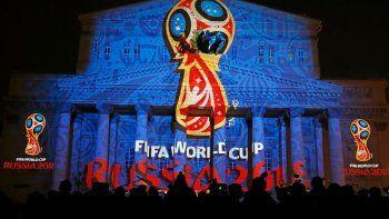 Hoy se conocerá el calendario del próximo Mundial de fútbol que se jugará en Rusia.