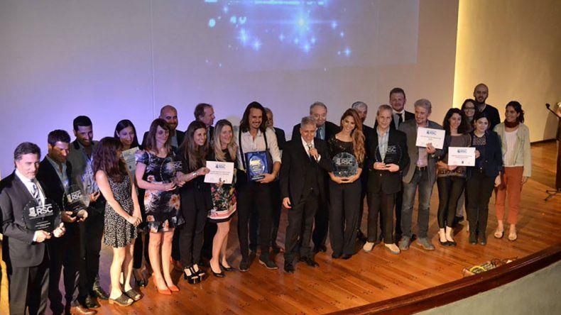 El programa Naves Federal que impulsa el Banco Macro fue galardonado en el concurso Distinciones RSC.