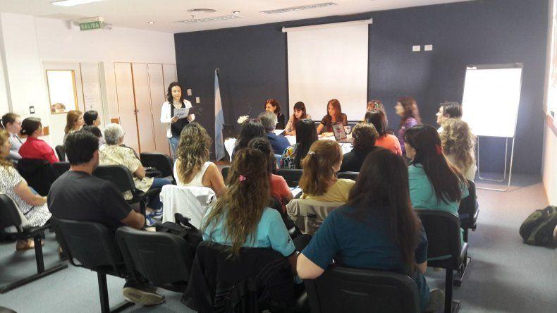 Salud realizaron las Primeras Jornadas Provinciales de Neonatología