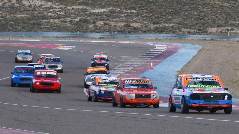El automovilismo comienza a bajarle la persiana a la temporada 2017.