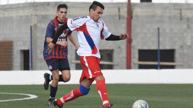 Argentinos Diadema viene de terminar penúltimo en la temporada de la categoría B.